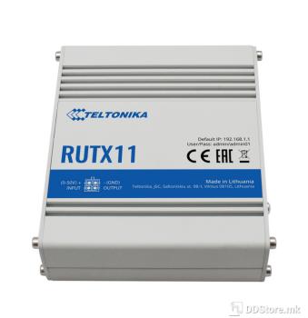 Teltonika RUTX11 LTE Router