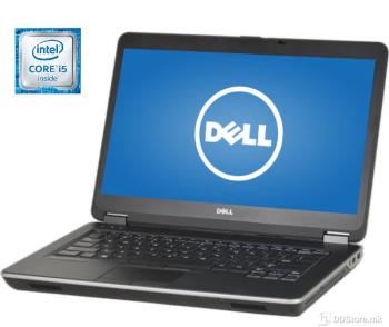 """Dell Latitude E6440 14"""" i5/ 4GB/ 500GB"""