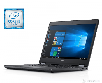 """Dell Latitude E5470 14"""" i5/ 8GB/ 240GB SSD"""