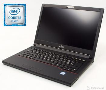 """Fujitsu LifeBook E546 14"""" i5/ 8GB/ 240GB SSD"""