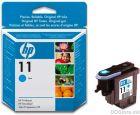 HP printhead for CP 1700 cyan (24k.) No.11 C4811A