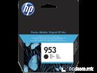 HP crtg. for OfficeJet 8218/8710/8720 black (1k.) No.953, L0S58AE