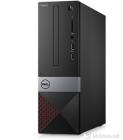 Dell Vostro 3470, Core i3-8100 (6M Cache, 3.60 GHz), 4GB RAM DDR4, 1TB 7200 rpm HDD, DVD RW, Intel UHD 630, WLAN + BT, Kb, Mouse, Ubuntu, 3 years
