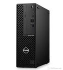 Dell PC OptiPlex 3080 SFF, Core i3-10100/ 8GB/ 256GB/ Kb + Mouse, Ubuntu