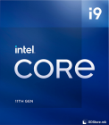 Intel® Core™ i9-11900K up to 5.3 GHz, No Fan Box, Rocket Lake, Core x 8